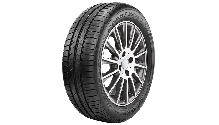 Gato Pneus - Goodyear Ultra High Performance